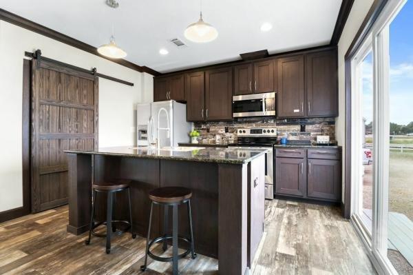 Mobile Home at 7600 Daffan Lane #577, Austin, TX