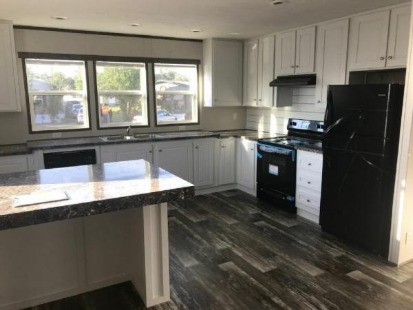 Mobile Home at 4730 Elmo Circle, Kissimmee, FL