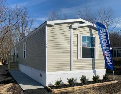 Mobile Home at 16 Bivona Lane #125 New Windsor, NY 12553