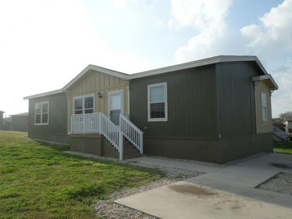 2014 Palm Harbor Mobile Home For Sale