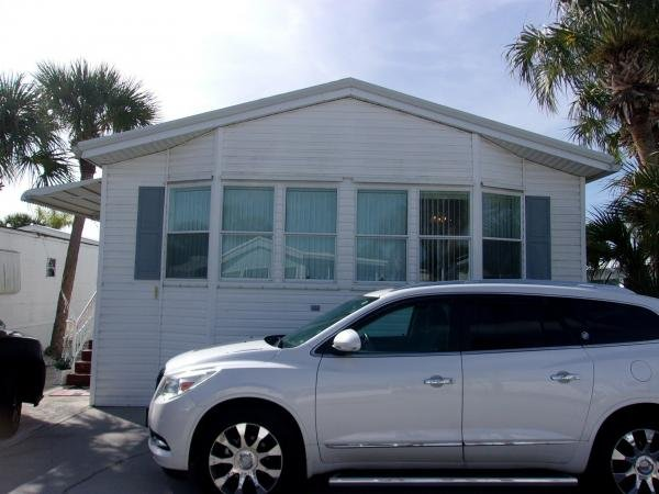 Mobile Home at 323 Cuarto, Fort Myers, FL