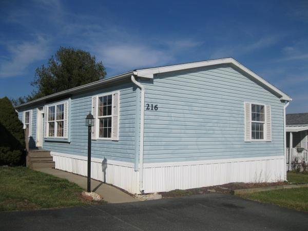 Mobile Home at 216 Longwood Court West, Lancaster, PA