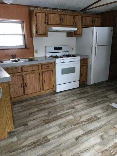 Mobile Home at W3130 E. Broadway Dr. #21 Freedom, WI 54913