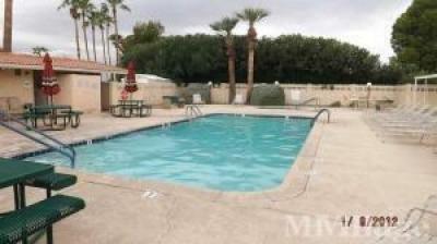 Mobile Home at 2650 W Union Hills Dr. Lot 260 Phoenix, AZ 85027