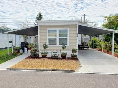 Mobile Home at 4125 Park Street North, Lot 232 Saint Petersburg, FL 33709