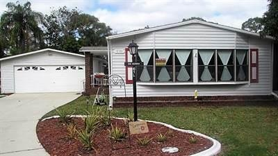 Mobile Home at 19391 Tarpon Woods Court  Lot 61L North Fort Myers, FL 33903