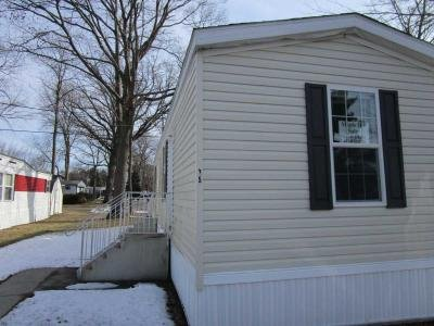 Mobile Home at 535 W Gypsy Lane Bowling Green, OH