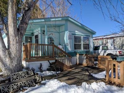 Mobile Home at 860 W 132nd Ave lot 270 Westminster, CO