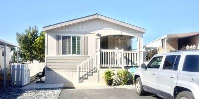 Mobile Home at 1425 2Nd Avenue #160 Chula Vista, CA 91911