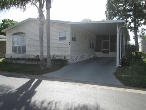 Mobile Home at 167 Hadley Rd., Lakeland, FL