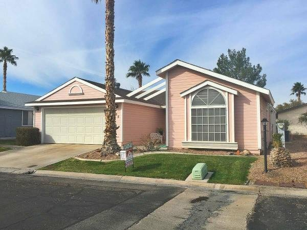 Mobile Home at 155 Day Street, Henderson, NV