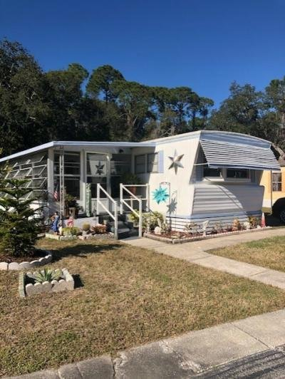 Mobile Home at 34 Spring Drive Port Orange, FL 32129