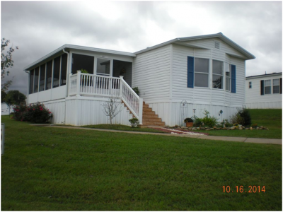 Mobile Home at 2531 Derby Way Sevierville, TN 37876