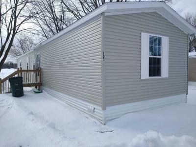 Mobile Home at 1400 Lakeland Drive NE Willmar, MN 56201