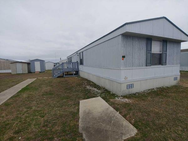 Mobile Home at 6100 E. Rancier Ave, 356, Killeen, TX