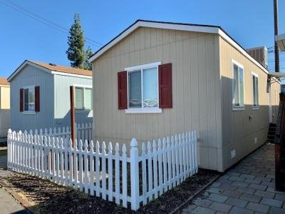 Mobile Home at 2225, W Capitol Ave #87 West Sacramento, CA 95691