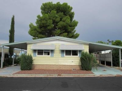 Mobile Home at 3411 S. Camino Seco # 456 Tucson, AZ