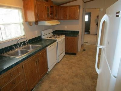 Mobile Home at 1908 E 19th St. Lot W-37 Lawrence, KS