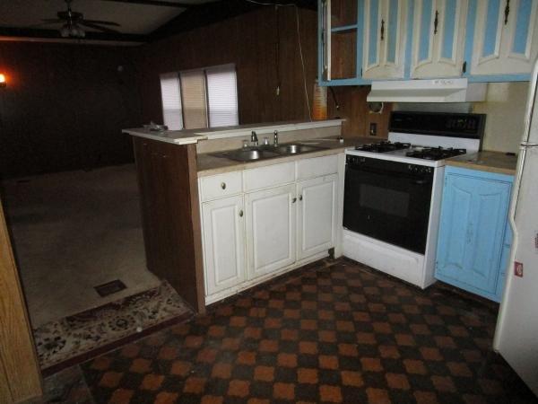 Mobile Home at 6650 Claxton #472, Kalamazoo, MI