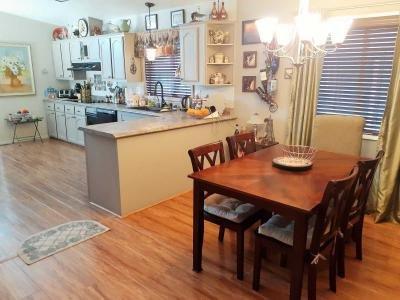 Kitchen/Dining view
