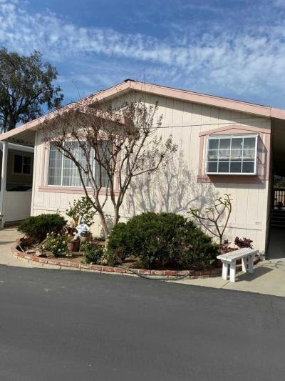 Mobile Home at 161 E Orangethorpe  #122 Placentia, CA 92870