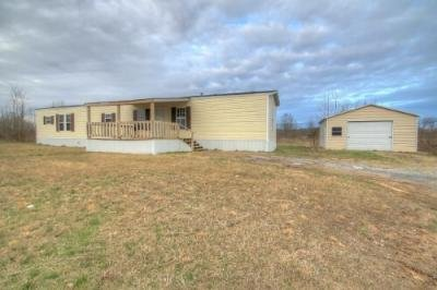 Mobile Home at 374 LYONS CHAPEL RD Tompkinsville, KY 42167