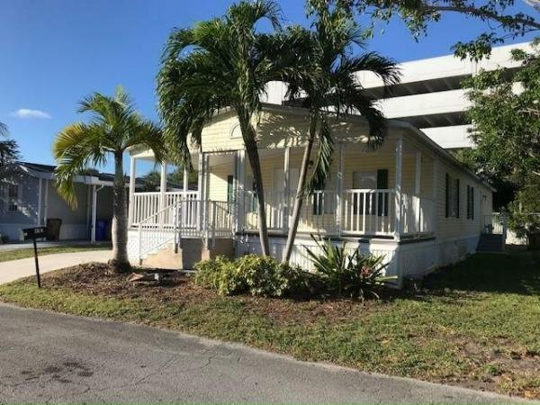 Mobile Home at 117 NE 52 ST, Deerfield Beach, FL