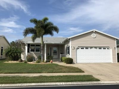Mobile Home at 2507 PIER DR Ruskin, FL