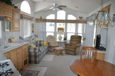 Mobile Home at 200 Dolliver St. Site #372 Pismo Beach, CA 93449