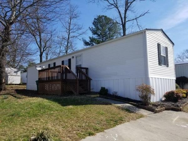 Mobile Home at 2818 Southfork Dr Lot 117, Knoxville, TN