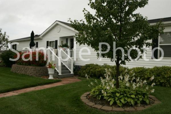 Mobile Home at 7604 Red Arrow Highway Lot 028, Watervliet, MI