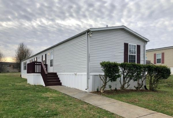 Mobile Home at 2587 Derby Way Lot DER2587, Sevierville, TN