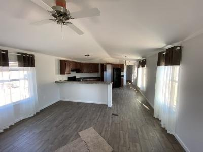 Mobile Home at 12400 Rojas Drive #40 El Paso, TX