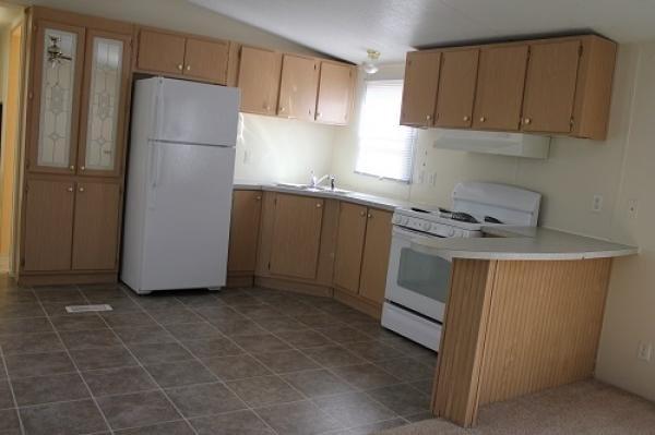 Mobile Home at 5447 Cascade Road Lot 38, Greensboro, NC