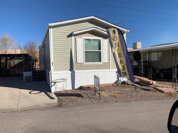 Mobile Home at 115 Ponderosa Cir, Golden, CO