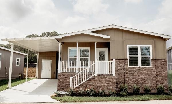 2019 Clayton Houston Mobile Home