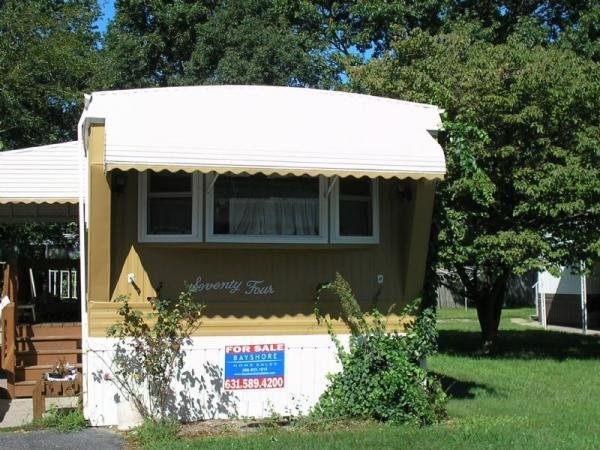 Mobile Home at 74 REVERE Dr., Bohemia, NY