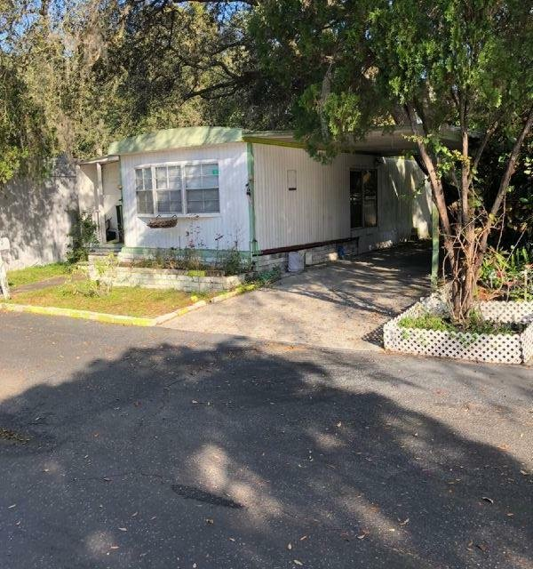 1973 CRES Mobile Home For Sale