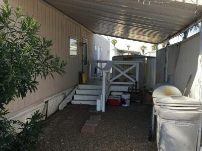 Mobile Home at 701 S. Dobson Rd. Lot 263 Mesa, AZ 85202