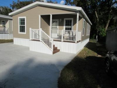 Mobile Home at 2771 Bridge Ct Kissimmee, FL 34744
