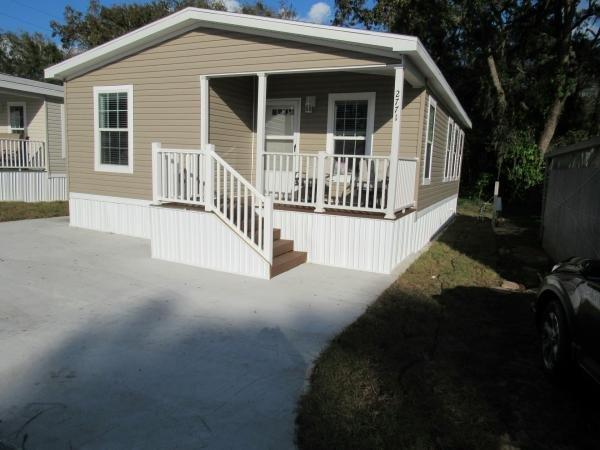 Mobile Home at 2771 Bridge Ct, Kissimmee, FL