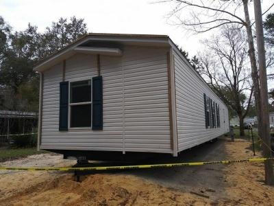 Mobile Home at 4000 SW 47th Street, #G21 Gainesville, FL