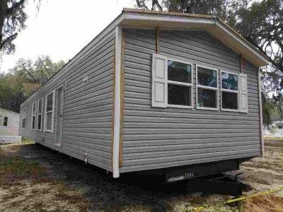 Mobile Home at 4000 SW 47th Street, #H24 Gainesville, FL