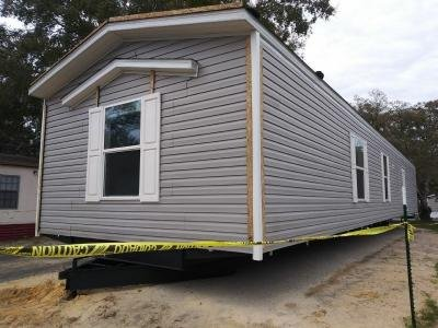 Mobile Home at 4000 SW 47th Street, #M03 Gainesville, FL