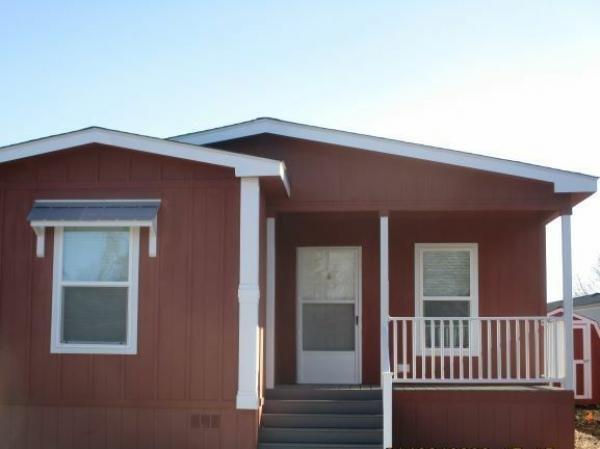 Mobile Home at 7600 Daffan Lane #580, Austin, TX
