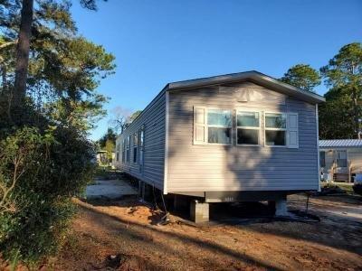 Mobile Home at 2600 W Michigan Ave #24E Pensacola, FL 32526