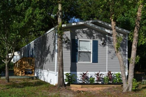 Mobile Home at 2600 W Michigan Ave #117C, Pensacola, FL