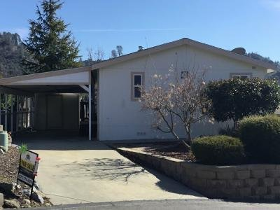 Mobile Home at 46041 Road 415 Lot # 186 Coarsegold, CA 93614