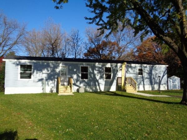 Mobile Home at 12565 GAVOTTE COURT, Apple Valley, MN
