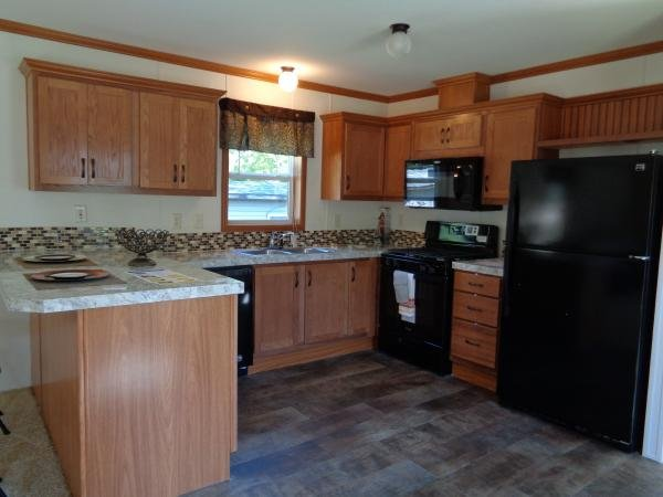 Mobile Home at 12320 GENEVA COURT, Apple Valley, MN